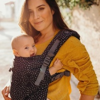 Boba X Baby Carrier - Newborn to Toddler in Comfort - Seville