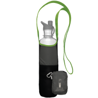 Chico Bag Reusable Bottle Sling - Perfect for Carrying your Water Bottle