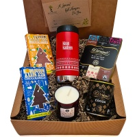 Earthmother Gift Hamper - Eco for Christmas