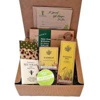 Earthmother Gift Hamper - Eco Irish