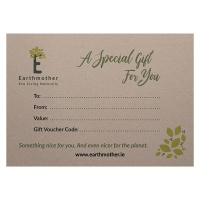 Earthmother Gift Voucher