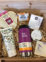 Earthmother Gift Hamper - Natural Luxury - Eco for Her (Luxury Size)