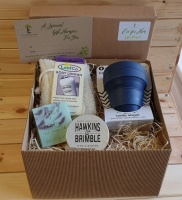Earthmother Gift Hamper - Natural Luxury - Eco for Him