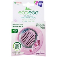 Eco Egg Dryer Egg Fragrance Stick Refills (40 Dries)