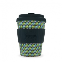 Ecoffee Reusable Coffee Cup - No Excuse For Single-Use - Diggi Do 12oz/340ml