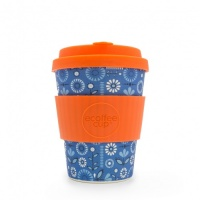 Ecoffee Reusable Coffee Cup - No Excuse For Single-Use - Dutch Oven 12oz/340ml