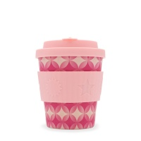 Ecoffee Reusable Boo Cup for Kids - Round in Yerkels
