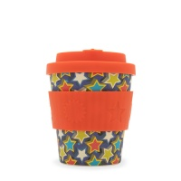 Ecoffee Reusable Boo Cup for Kids - Little Stars