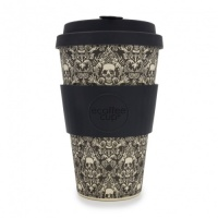 Ecoffee Reusable Coffee Cup - No Excuse For Single-Use - Milpera Mutha 14oz/400ml
