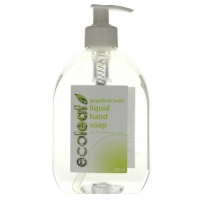 Ecoleaf Liquid Handsoap - Grapefruit Twist - 500ml