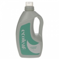 Ecoleaf Laundry Liquid 1.5 Litre - 37 Washes