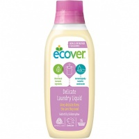 Ecover Delicate Laundry Liquid for Wool, Silk and Delicates (16 washes)