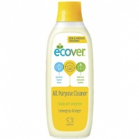 Ecover All Purpose Cleaner - Lemongrass and Ginger 1L