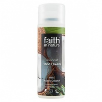 Faith In Nature Coconut Hand Cream - Nourishing and Natural