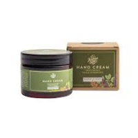 The Handmade Soap Company Hand Cream - Sweet Orange, Basil and Frankincense