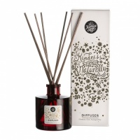 The Handmade Soap Company Christmas Diffuser - Cinnamon Clove Nutmeg and Pine
