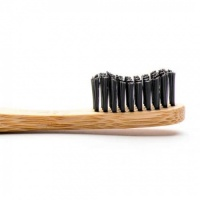 Humble Brush Eco Biodegradable Toothbrush Black
