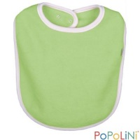 Iobio Organic Cotton Bib - Apple