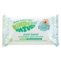 Jackson Reece Plant Based Baby Wipes - Soothing | Compostable | Plastic Free