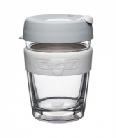 KeepCup LongPlay Reusable Insulated Take Away Cup - Cino