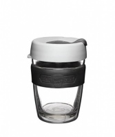 KeepCup LongPlay Reusable Insulated Take Away Cup - Rosetta