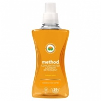 Method Concentrated Laundry Detergent - 39 Washes - Freshwater Peach