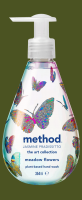 Method Hand Soap Limited Edition Meadow Flowers