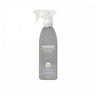 Method Stainless Steel Cleaner - Cleans Naturally with No Streaking