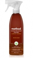 Method Wood Polish - Cleans, Polishes, Conditions and Revitalises Naturally