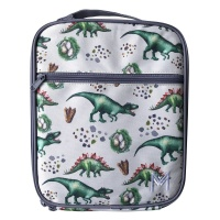 Montii Lunch Bag with Ice Pack Dinosaur