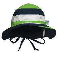My Swim Baby Wide Brim Sun Hat Riptide