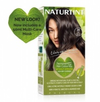 Naturtint Permanent Hair Colour - No Ammonia