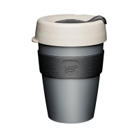 KeepCup Original Reusable Coffee Cup Nitro