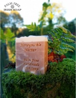 Palm Free Irish Handmade Soap Company - Honeysuckle Nectar