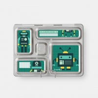 Planetbox Rover Magnet Set -  Robo Friends