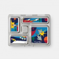 Planetbox Rover Magnet Set - Rockets