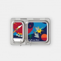 Planetbox Shuttle Magnet Set - Space Ships