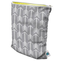 Planetwise Reusable Wet Bag Aim Twill