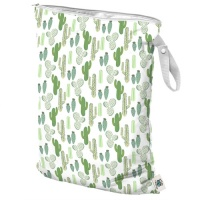 Planetwise Reusable Wet Bag Performance Prickly Cactus