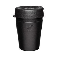 KeepCup Thermal Double Walled Insulation for Hot Drinks on the Go - Nitro