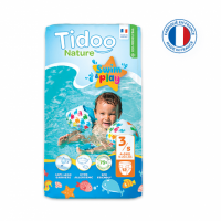 Tidoo Nature Eco Friendly Disposable Swim Nappies