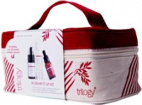Trilogy Rosehip It Up Kit - Limited Edition Ultimate Glow Boosting