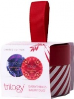 Trilogy Everythings Balmy Limited Edition Duo Natural Moisturising Balm