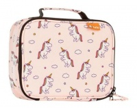 Tula Insulated Lunch Bag - Unicornicopia