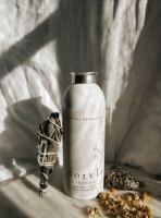 Warrior Natural Dry Shampoo - Chamomile for Lighter Hair Shades Dervla