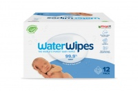 WaterWipes Great Value Bulk Buy -  36 Packs (60 Wipes Per Pack) Plus Free Shipping
