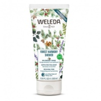 Weleda Natural Shower Gel - Refreshing Limited Edition Forest Harmony