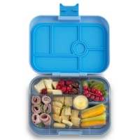 Yumbox Classic 6 Compartment Lunchbox Luna Blue