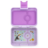 Yumbox Mini Lunch / Snack Box Lila Purple
