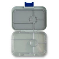 Yumbox Tapas Leak Free Lunchbox 5 Compartments Flat Iron Grey